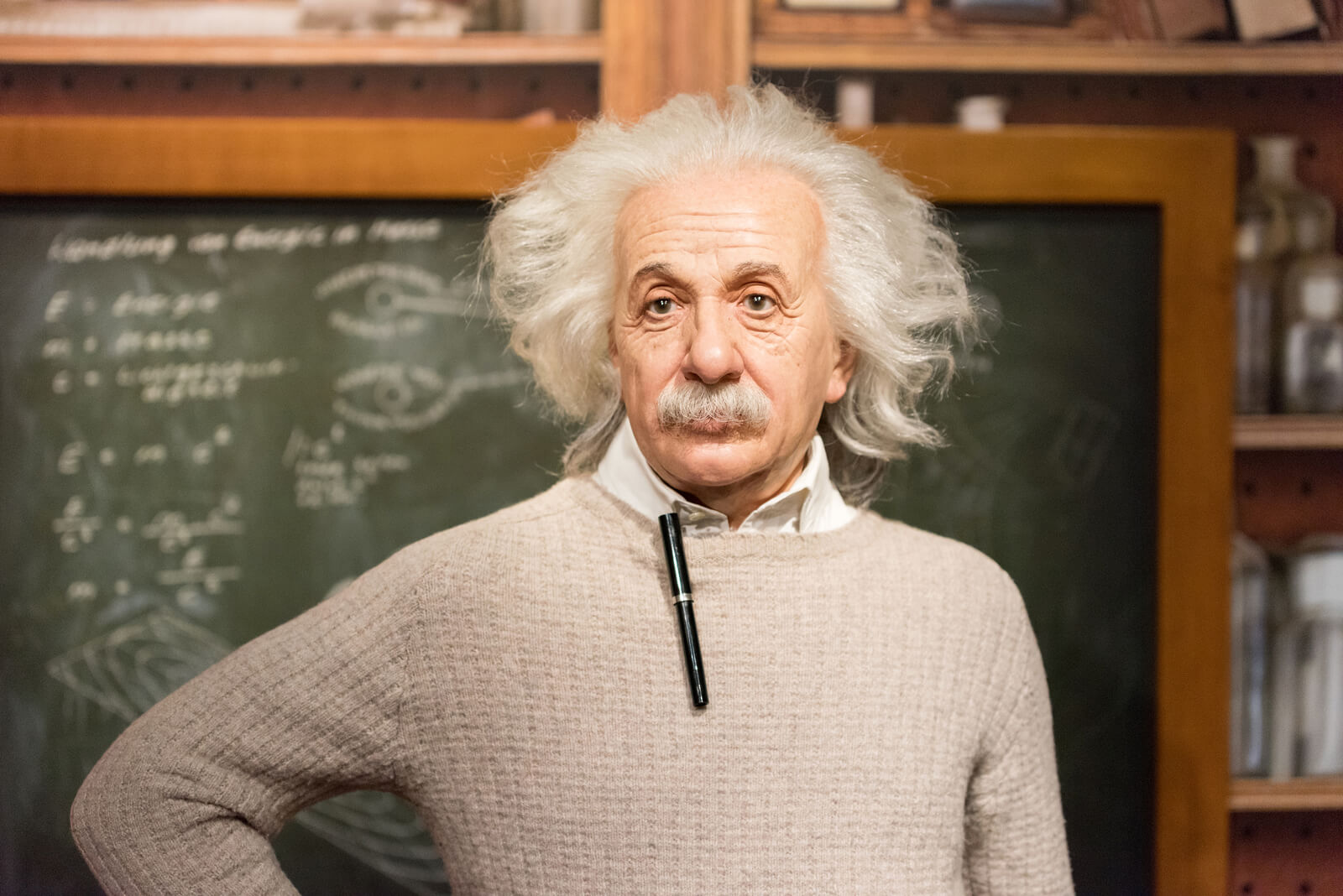 The life of Albert Einstein Part 1   Famous Physicists