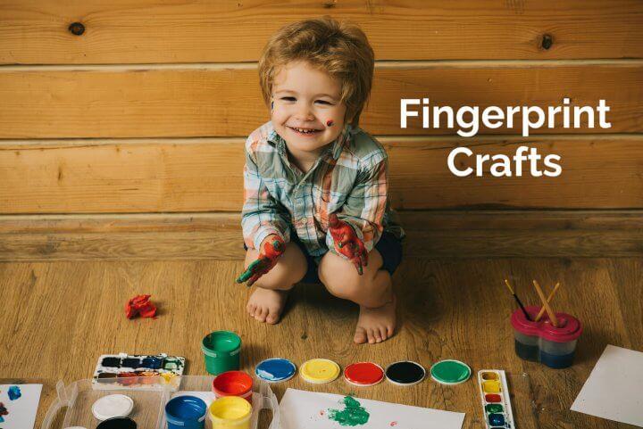 Fingerprint Crafts