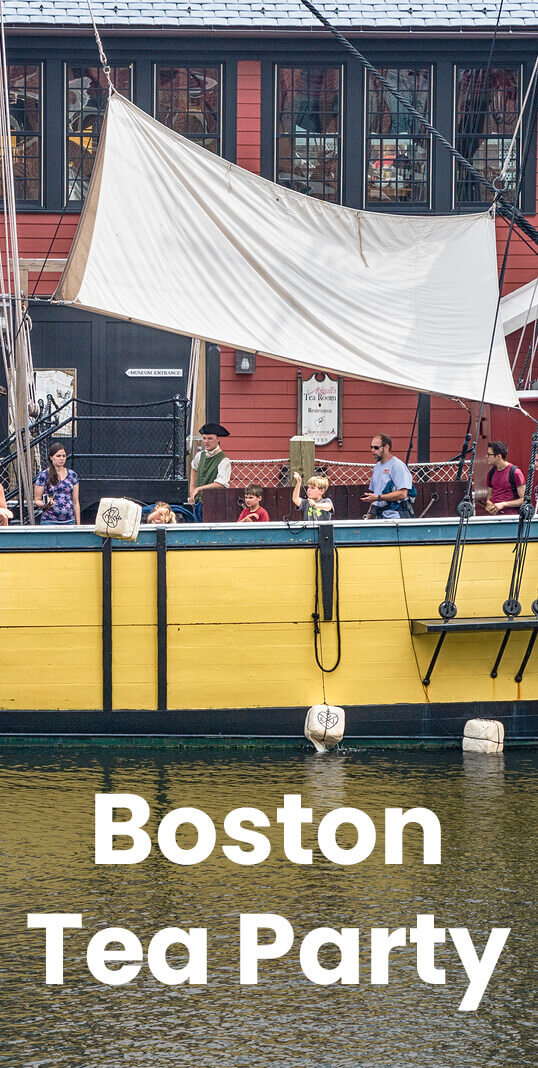 Boston Tea Party:  recommended #k12 #history resources