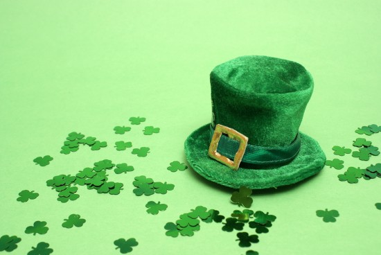 Fun Games to Play ON St. Patrick's Day