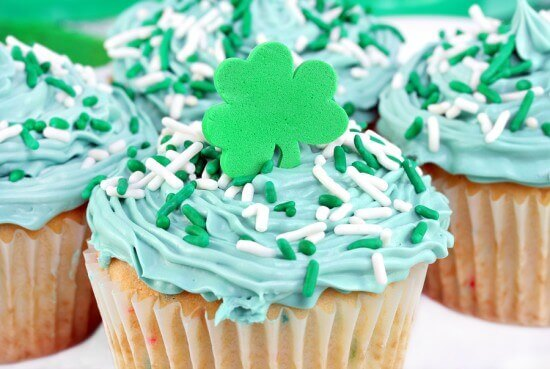More Easy St. Patty's Day Recipes