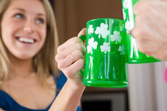 Decorating Ideas for Your St. Patrick's Day Party