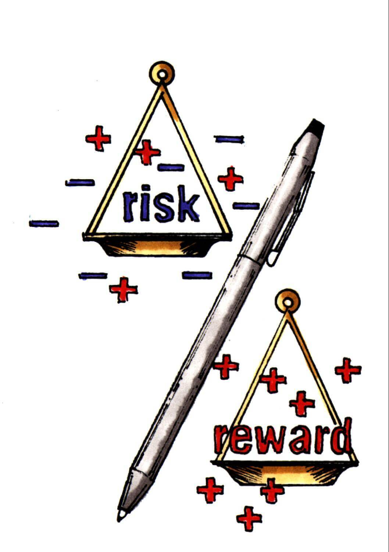 Risks of Social Media