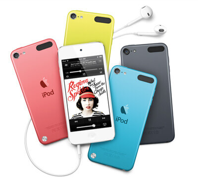 Making an iPod Touch Kid Safe