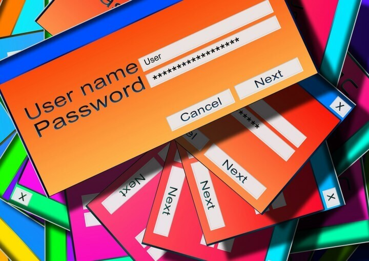 How to automatically update all your passwords
