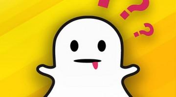 Snapchat 101: Snaps, Chats, and Stories