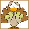 Turkey Card Match