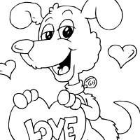 Little Bit of Puppy Love